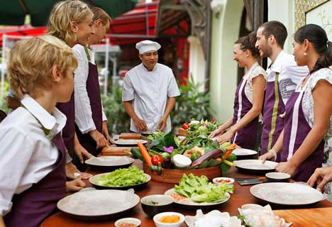 Hoian Cooking Class Tour