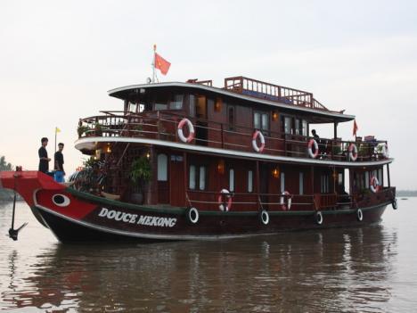 Funan Cruises – 2 days 1 night