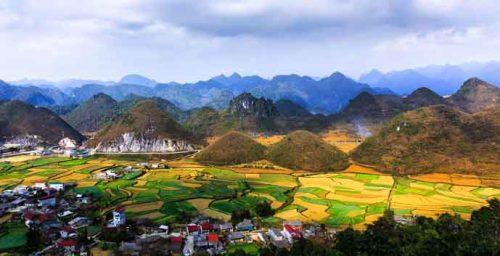 Hiking Adventure Tour in Northern Vietnam in 12 Days