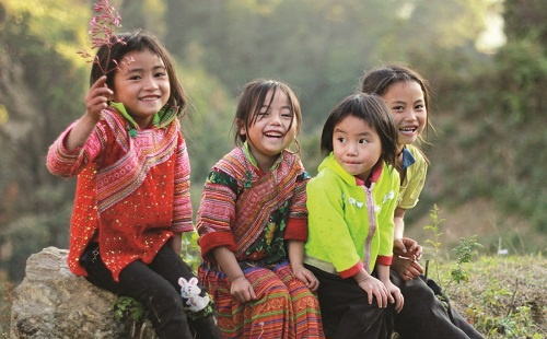 Best of Northern Vietnam Tour for Family in 6 Days