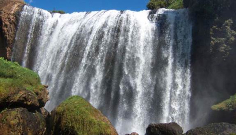 Elephant Waterfall - Da Lat