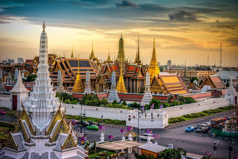 Heritages of Thailand, Laos and Vietnam in 15 days