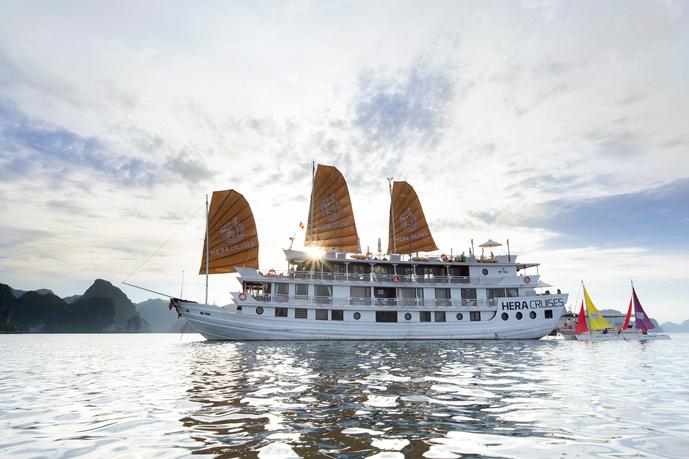 Hera Cruise – 2 Days 1 Night
