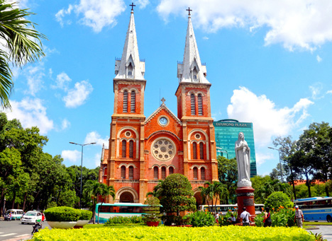 Southern Vietnam Overview: Saigon, Cu Chi & Mekong delta in 4 Days