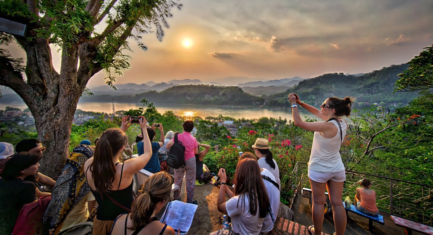 Highlights of Northern Vietnam and Laos in 11 days
