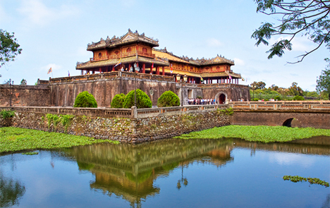 World Heritage sites: Da Nang, Hoi An, Hue in 6 Days