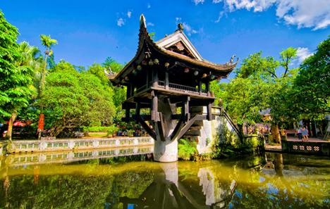 Memory of Vietnam – Saigon to Hanoi Highlights Tour in 12 Days