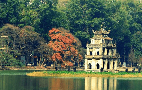 Hanoi Half Day City Tours – 3 Options