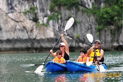 Vietnam Highlights Tour for Family in 11 Days