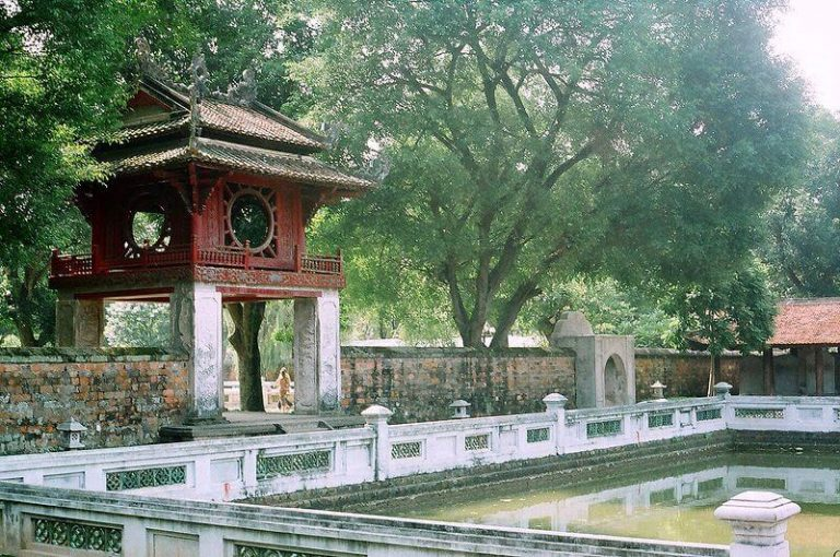 Hanoi 1 Day City Tours – 4 Options