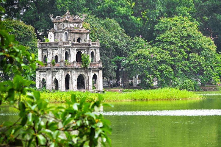 4-Day Wonders of Northern Vietnam
