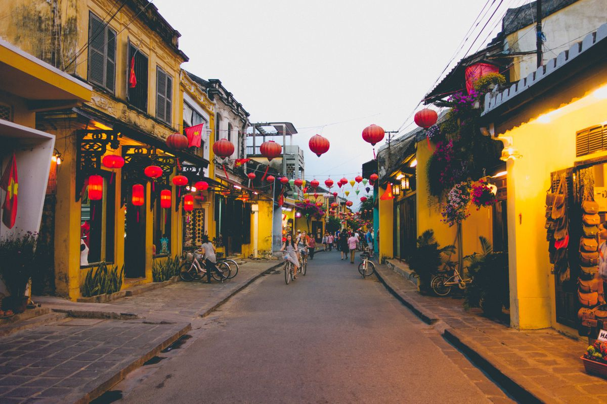 Marvelous Central Vietnam Tour to Hue, Da Nang & Hoi An in 3 Days