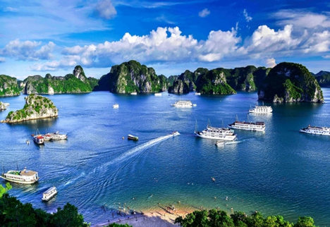 Hanoi – Halong – Villages in Sapa 8 days