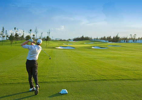 Hanoi Golf Vacation in 9 Days