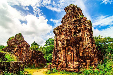Vietnam and Cambodia Impressions in 16 Days