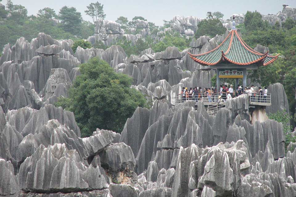 Best of China and Northern Vietnam 11 Days Tour