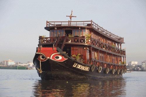 Funan Cruise – 7 days 6 night