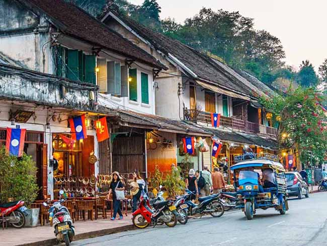 3 Days In Luang Prabang Suggested Itineraries Things To Do