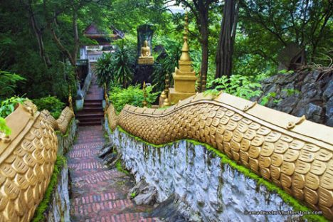 Laos Overland Experience Tour in 6 days