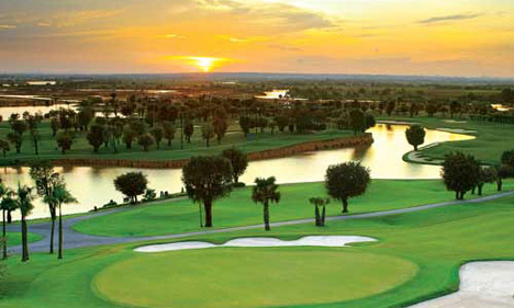 Saigon – Ho Chi Minh City Golf Vacation in 4 Days
