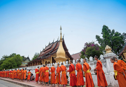 Luang Prabang - Laos Travel Guide