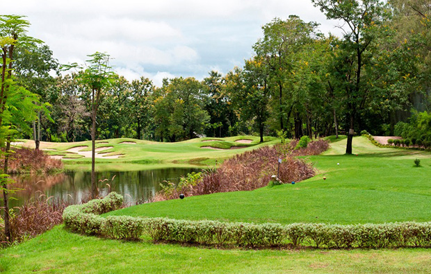 Laos Golf Holiday in 7 Days