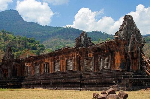 Southern Laos Cruise by Mekong Island – 4 Days/ 3 Nights