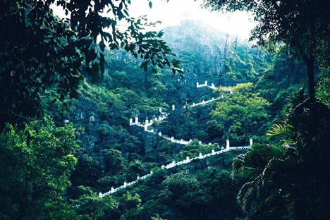 Mua Cave (Hang Mua)