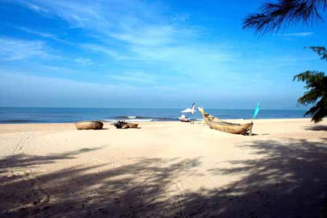 Vietnam Beautiful Beaches Tour in 9 Days