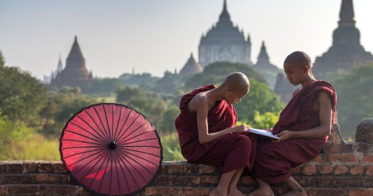 Spiritual Quests of Myanmar Tour in 10 Days