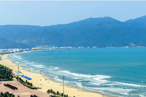 Central & South Vietnam Beach Resorts – Tour in 10 Days