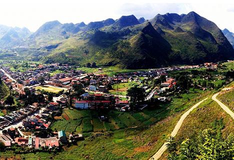 Adventurous Tour to Ha Giang – Cao Bang – Lang Son