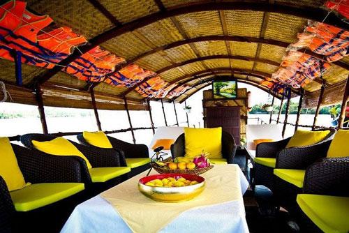 Mango Cruises – 2 days 1 night – My Tho – Phong Nam – Mo Cay