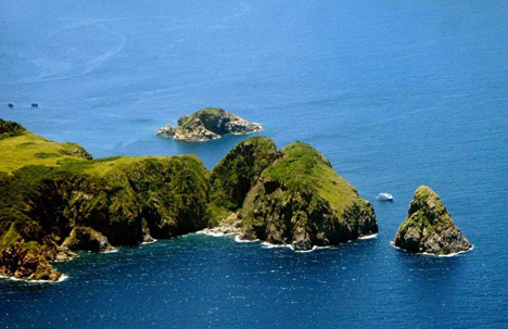 Mun Island - Nha Trang