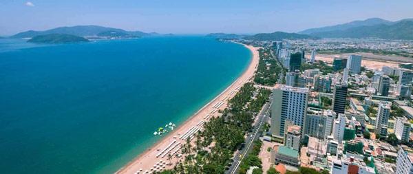 Nha Trang - A great destination to travel to Vietnam