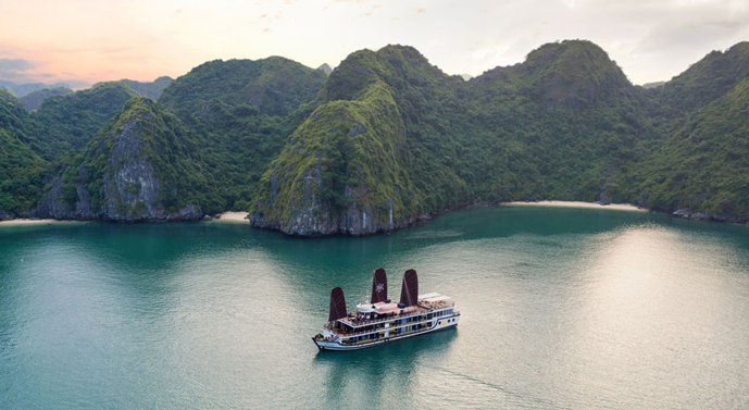 Orchid Cruise – 2 Days 1 Night