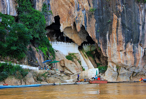 Forgotten Laos – Discovery Tour in 8 days