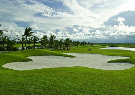 North Vietnam Golf Vacation in 5 Days