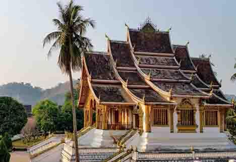 Most interesting destinations of Laos