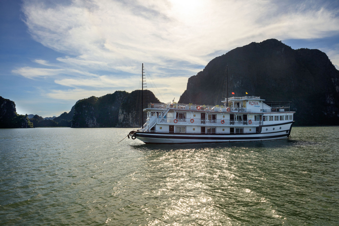 Rosa Boutique Cruise – 3 Days 2 Nights