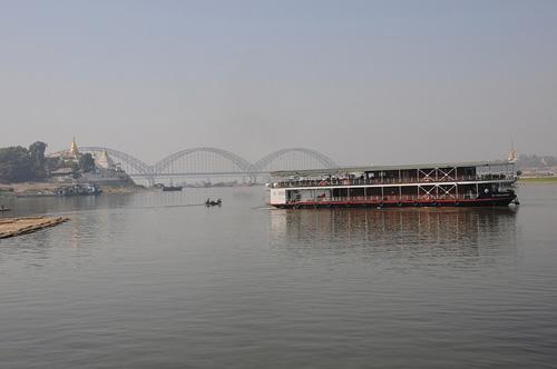 RV Mekong Pandaw Cruise – 8 days 7 nights