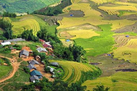 Northeast and Northwest Vietnam adventure