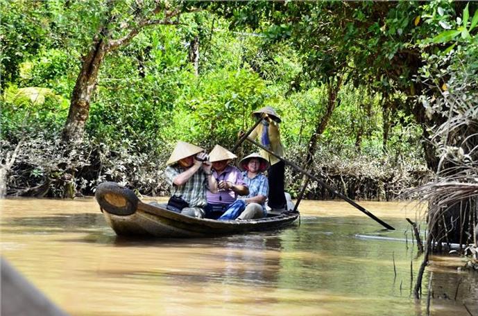 Tan Phong Islet