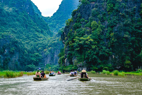 10 Days Highlights Of The North Vietnam Tour
