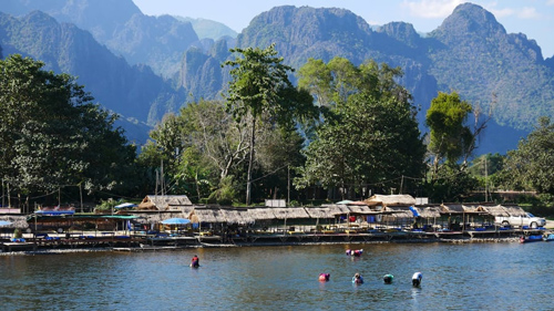 Vang Vieng - Laos Travel Guide