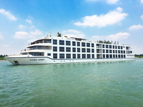 Scenic Spirit Cruise-22 days 21 nights-Essence of Vietnam