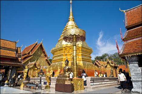Thailand Soft Adventure in 8 Days
