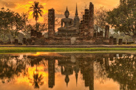 Thailand Classic tours in 12 Days