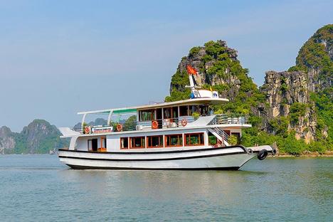 Wonder Bay Cruise