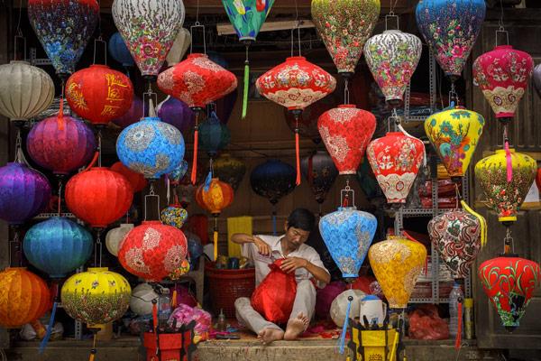 World heritage sites in Vietnam – Saigon to Hanoi Tour in 8 Days